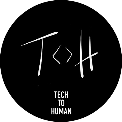 Tech to Human logo